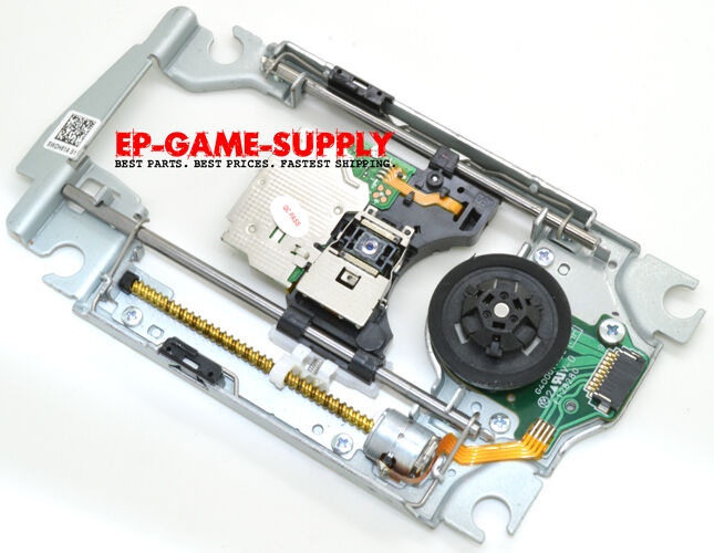 Sony Ps3 Super Slim Drive Deck Single Eye Laser Lens Cech...