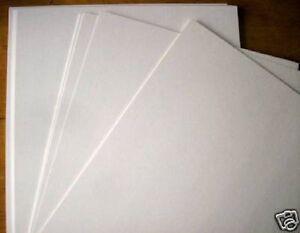 50-x-A4-SILK-350GSM-THICK-CRAFT-CARD