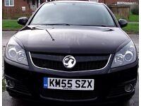 Swap Fully loaded Vauxhall Vectra SRI 3.0 v6 CDTI (sat nav),