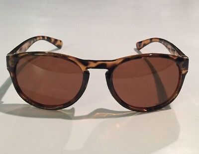 GUC One by Optic Nerve Firefly Demi Sunglasses Tortis Keyhole FREE SHIPPING