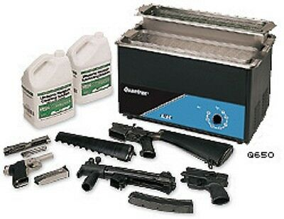 Lr Hcs-200 Ultrasonic Handgun Cleaning System