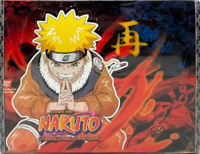 Naruto CCG Revenge and Rebirth 24ct Booster Box SEALED!!