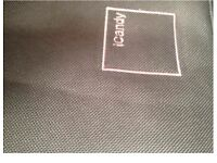 Icandy Fudge Changing Bag Brand New