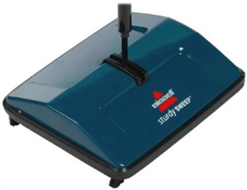 Part 2402 Carpet Sweeper Sturdy Sweep, by Bissell, Single It