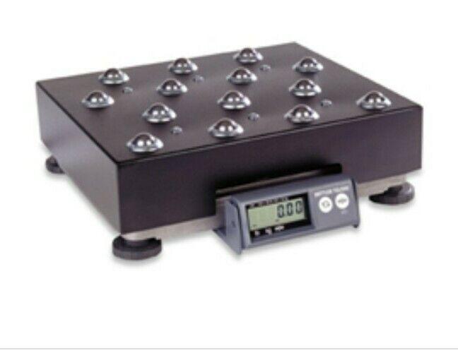 Mettler Toledo BC60 Series Bench Scale BCA-222-60U-4141-110 ball top