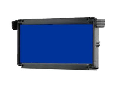 Trodat 4913 Blue Replacement Ink Pad for Printy 4913 Self Inking -