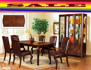 furniture for sale, dining room tables, dining chairs, armchairs