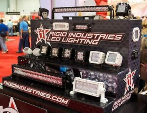 Rigid Industries LED Products - Financing Available