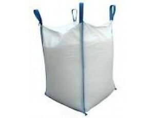BULK BAG 20MM DECORATIVE GRAVEL AGGREGATE