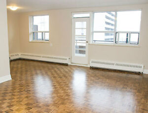 Steps from the Waterfront! Spacious Burlington Apartment Home