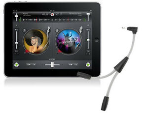 Griffin-DJ-Cable-Original-Output-Splitter-Cable-for-iPod-iPhone-iPad-djay-App