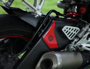 Yamaha 2006 2012 R6 Right Swingarm Tuning Fork Decal
