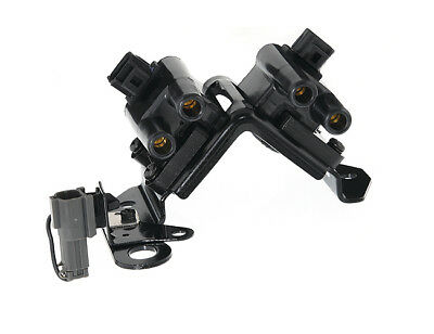 NEW Ignition Coil Pack for HYUNDAI ACCENT GETZ COUPE 1.3 1.5 1.6 (380)