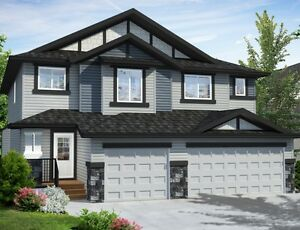 Stunning Duplex in Aspen Trails! Strathcona County Edmonton Area image 1