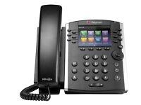 Polycom VVX 400 IP Phone