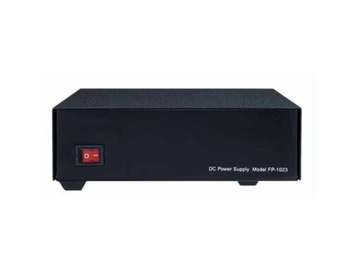YAESU FP-1023 AC POWER SUPPLY 23A