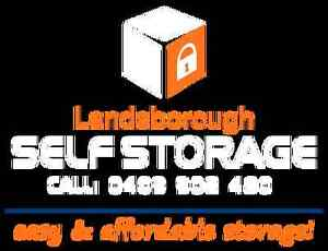 LANDSBOROUGH SELF STORAGE  SUNSHINE COAST Landsborough Caloundra Area Preview
