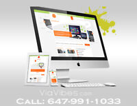 Website Design SEO and Maintenance