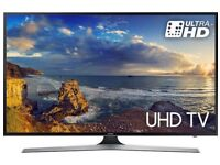 Brand New Samsung 55 Inch 4K Ultra HD HDR LED Smart TV