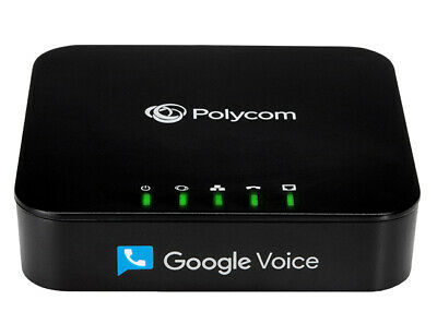 OBi212 VoIP Voice Adapter OBi212 with FXS Phone and FXO Google Voice & SIP