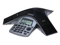 Polycom Soundstation Duo, Conference Phone