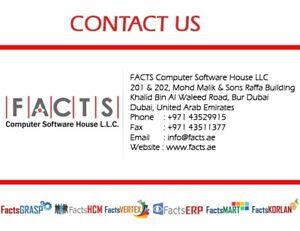 Best ERP UAE
