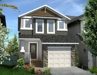 Affordable Single Family Homes in Glenridding Heights!