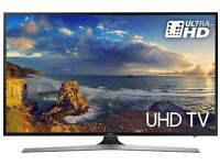 Samsung 55 Inch 4K Ultra HD HDR LED Smart TV - Like New