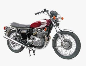 ISO motorcycle and outboard