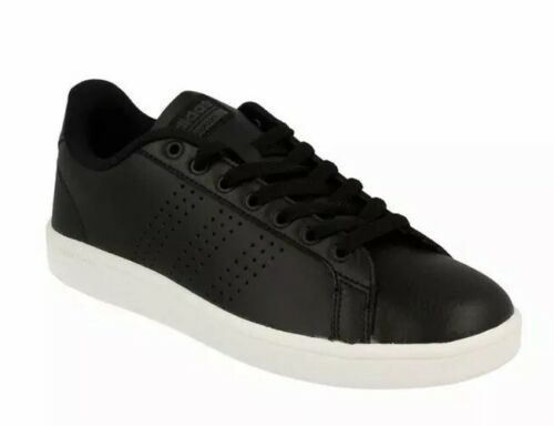 Adidas Men's Neo Cloudfoam Advantage Clean Sneakers  - 10.0