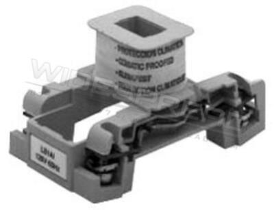 9-3185-3 Coil V 480V Motor Control Pole C25 Series 93 Motor Control Cutler