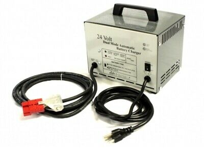 Castex Battery Charger 24v  12a