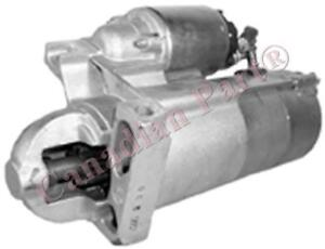 New DELCO Starter for OLDSMOBILE AURORA,INTRIGUE SDR0051