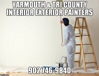 Yarmouth & Tri - County Interior Exterior Painters