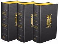 3 Volume set of 1992 Breviarium Romanum including Liber Usualis