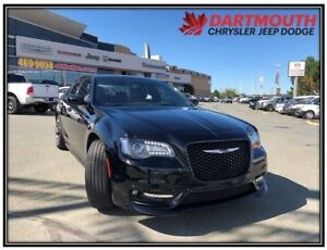 2018 Chrysler 300 S | Compelling and Luxurious