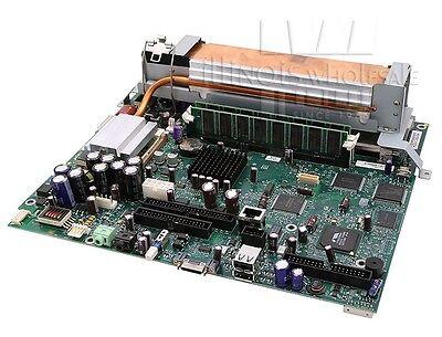 Ibm Surepos 500 Main Board Assembly 61p5649