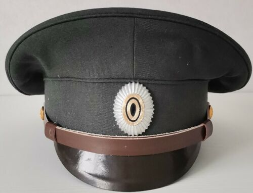 WW1 Imperial Russian Army Officers Cap M1914 Size 61 Replica