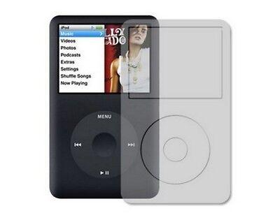 - Skinomi TechSkin Screen Protector for iPod Classic 80GB