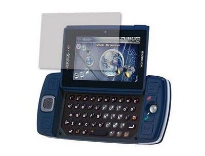 Skinomi Screen Protector for T-Mobile Sidekick (Sidekick Lx Screen Protector)