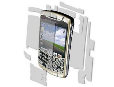 Full Body Protector Film for BlackBerry Curve 8300 Body Protector Film