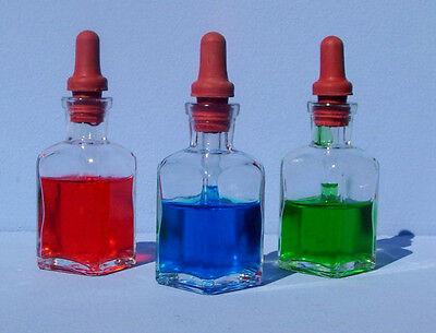 Barnes Dropping Bottle 30 Ml