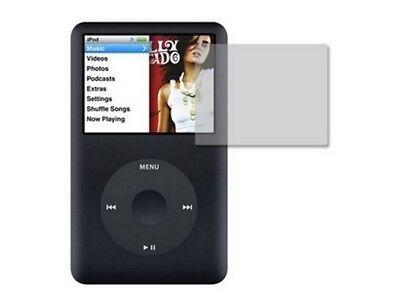 - Skinomi Screen Protector for Apple iPod Classic 80GB