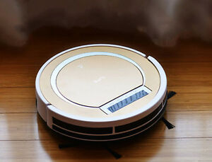 Analogue iRobot Roomba   iLife X5 Aspirateur robot Vacuum Cleane
