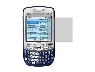 TechSkin Screen Protector for  Palm Treo 750 755p Palm Protector