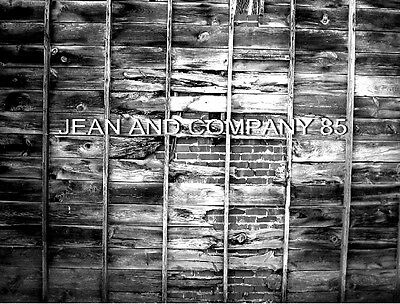 Jean and Company 85