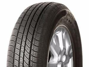 SET OF NEW TIRES 205/55R16