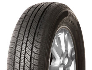 SET OF 4 NEW TIRES 225/60R17