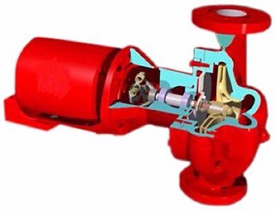 Bell And Gossett 103359 Nrf-33 Circulator