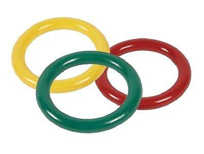 Grevinga® SPLASH Tauchring, 14 cm, ca. 160 g, grün, gelb oder rot 126005-